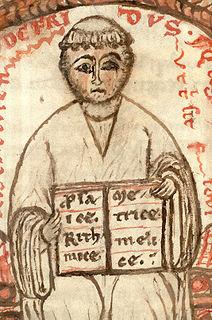 Godfrey of Saint Victor