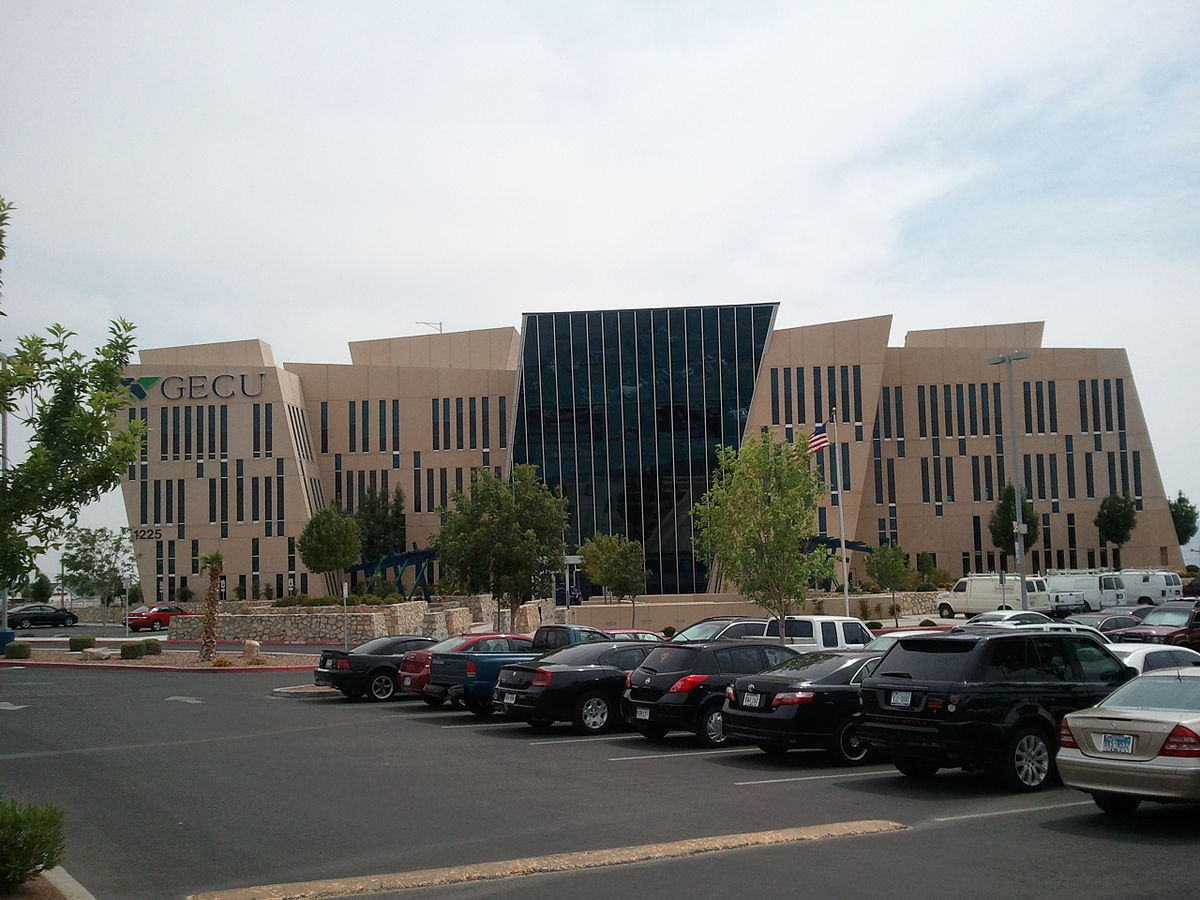 government employees credit union  el paso