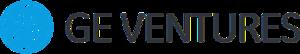 GE Ventures - Image: GE Ventures Logo