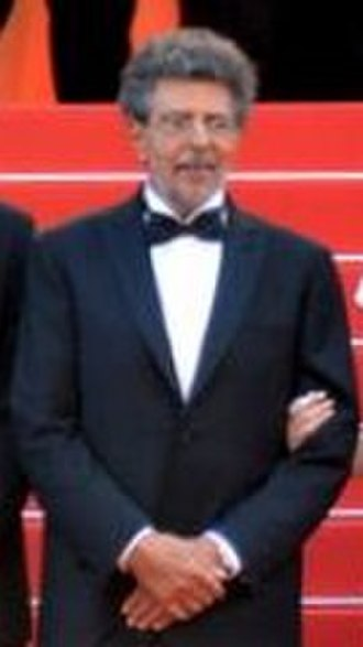 Gabriel Yared - Yared at the 2017 Cannes Film Festival