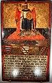 Gabella 16, ambrogio lorenzetti (attr.), il buon governo di siena, lug-dic 1344, 01.jpg