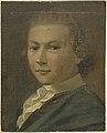 Gabriël van Rooyen - Zelfportret van Gabriël van Rooyen - RP-T-1940-543 - Rijksmuseum.jpg