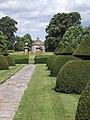Garden of Lytes Carey Manor - geograph.org.uk - 973569.jpg