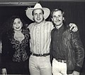 Garth Brooks with John Ford Coley and Jennie Frankel.jpg