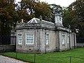 Gatehouse, Dunecht Estate - geograph.org.uk - 581180.jpg