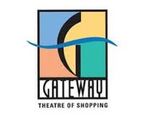 Gateway Theatre of Shopping - Image: Gateway Theatre of Shopping logo