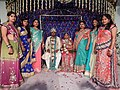 Gathering of Sisters in Sister's Marriage.jpg