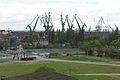 Gdańsk - Młode Miasto.JPG
