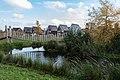 """Geerpark Vlijmen, Noord-Brabant, Nederland, """" Hangbrug """".jpg"""