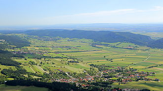 Hohe Wand - Image: Gemeinde Hohe Wand (2)