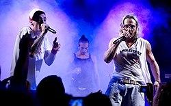 Grido rapper wikipedia - Vai gemelli diversi ...