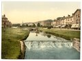 General view from cascade, Dawlish, England-LCCN2002696646.tif