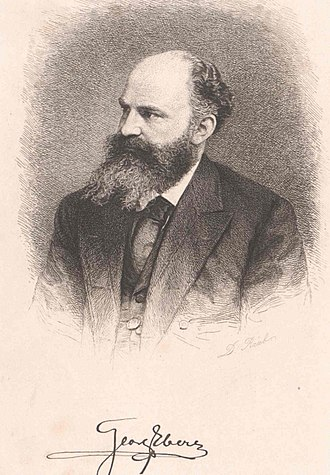 Tutzing - Georg Ebers