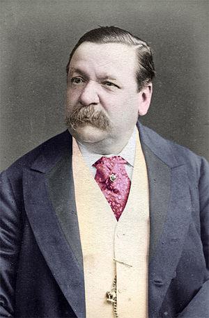 George Augustus Henry Sala