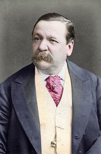 George Augustus Henry Sala - George Augustus Sala