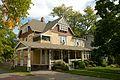 George A Miller House, Montclair, New Jersey.jpg