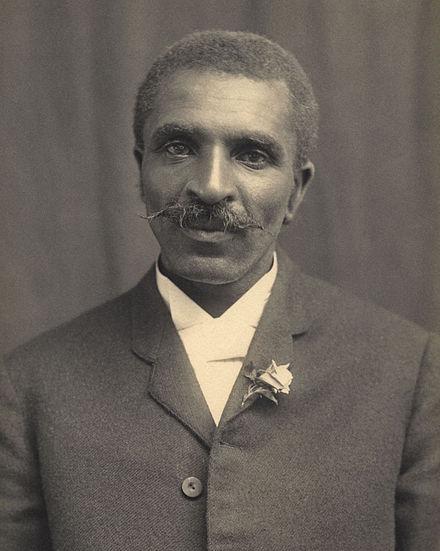 George Washington Carver Rubbing Oilhealth Food Store Buy In Chicago