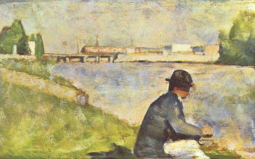 Georges Seurat 056