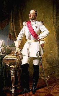 Georg V. von Hannover