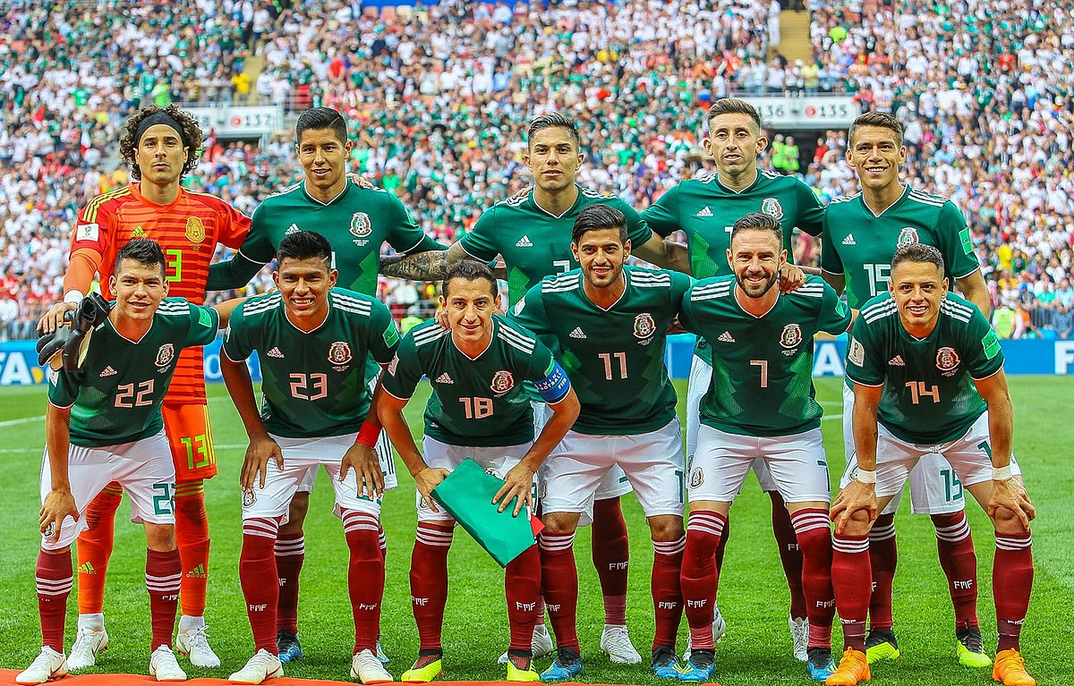 Mexico at the FIFA World Cup - Wikipedia d90468ada