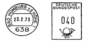 Germany stamp type NA12.jpg