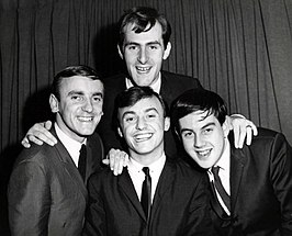 Gerry & the Pacemakers (1964)