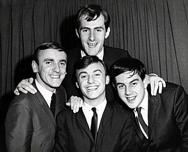 Gerry and the Pacemakers, 1964