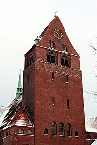 Lübeck St Gertrud