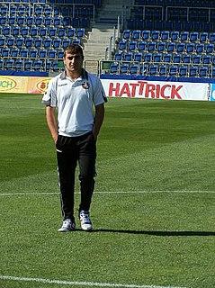 Gevorg Karapetyan Armenian footballer (born 1990)