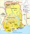 Ghana-karte-politisch.png