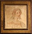Gianlorenzo bernini, salvator mundi, 1663 circa, su intonaco (roma, coll. eredi bernini).jpg