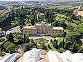 Giardini Vaticani - Chiesa di Santa Maria Regina della Famiglia - panoramio.jpg