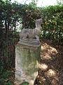 Giardino corsini, statua 05.JPG