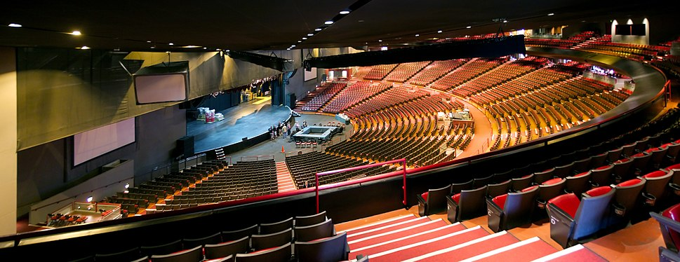 Gibson amphitheatre pano.jpg