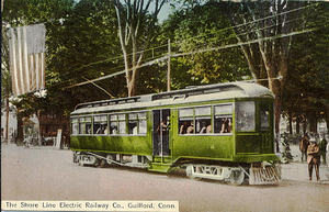 Guilford, Connecticut - Guilford, ca. 1900
