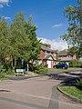 Gillingham Close, Kingsworthy - geograph.org.uk - 906731.jpg