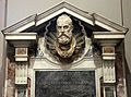 Giovanni antonio dosio, monumento ad annibal caro, 1566 ca. 02.JPG