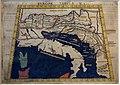 Girolamo ruscelli, carta tolemaica dell'italia (tabula V), venezia 1561-64 ca.jpg