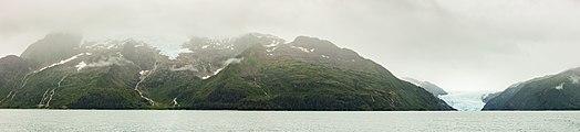 Glaciar de Aialik, Bahía de Aialik, Seward, Alaska, Estados Unidos, 2017-08-21, DD 75-78 PAN.jpg