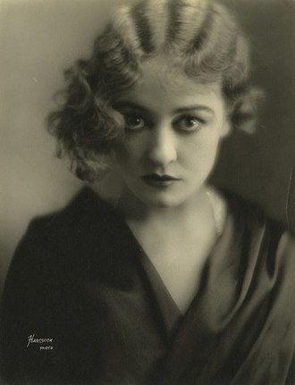 Gladys Brockwell - Brockwell, ca. 1920