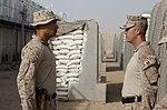 Glen Burnie, Md., Marine reaffirms oath in Afghanistan 130813-M-ZB219-328.jpg