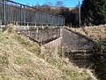 Glen Fruin, West Kilbride Bridge - geograph.org.uk - 131163.jpg