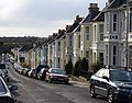 Glendower Road, Plymouth - geograph.org.uk - 1736278.jpg