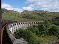 Glenfinnan Viaduct Scotland 2018-08-25 by Marcok f03.jpg