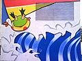 Globalno zatopljenje grafit Rijeka 0110 2.jpg