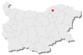 Glodzhevo location in Bulgaria.png