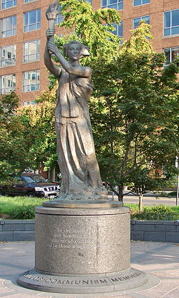 Goddess of Democracy DC defy censorship.JPG