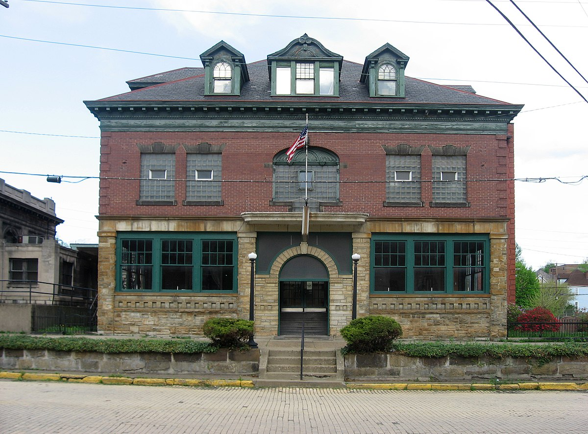 East Liverpool Ohio Property Search