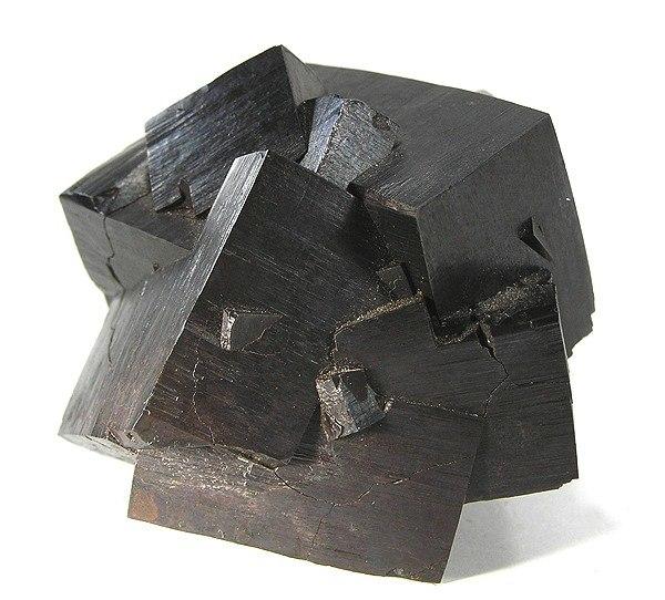 Goethite-Pyrite-44341
