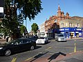 Goldhawk Road, junction with Chiswick High Road - geograph.org.uk - 1736988.jpg